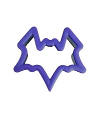 Flying bat Grippy cookie cutter by Wilton