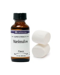 Marshmallow 1oz 29.5ml Lorann oil flavouring