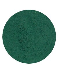 Rolkem Rainbow Spectrum Dark Green Dusting powder
