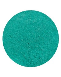 Rolkem Rainbow Spectrum Sea Green Teal Dusting powder