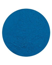 Rolkem Rainbow Spectrum Royal Blue Dusting powder