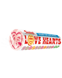 Love Hearts Swizzels candy (conversation hearts)
