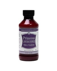 Princess cake and cookie Emulsion flavouring 4oz 118ml Lorann