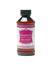 Raspberry Emulsion flavouring 4oz 118ml Lorann