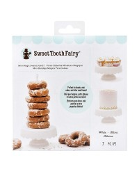 Sweet treats stand for Donuts and more by Sweet Tooth Fairy