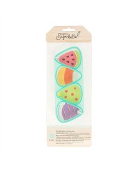 Sweet Sugarbelle Multi Triangle cookie cutter