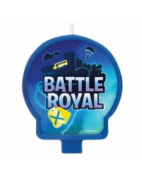 Fortnite Battle Royal candle