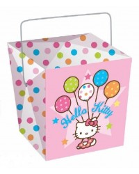 Noodle treat box pack of 4 Hello Kitty