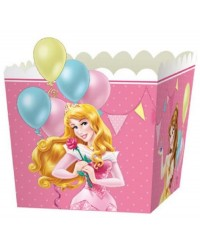 Disney Princess party treat boxes Pack of 8