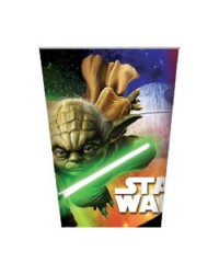Star Wars party cups (8) 266ml