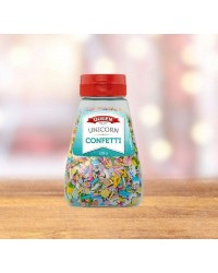 Unicorn confetti sprinkle medley by Queen