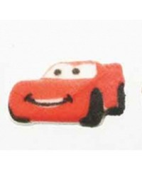 Lightning McQueen Cars sugar icing decorations (12)