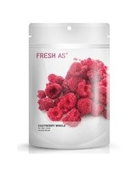 image: Fresh-As whole freeze dried berries Raspberry