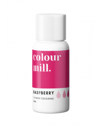 Colour Mill Oil Based Food Colouring Raspberry Pink