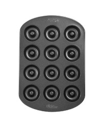 MINI DONUT BAKING PAN 12 CAVITY by Wilton