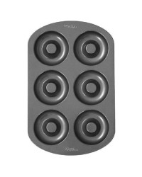 Donut pan 6 cavity by Wilton