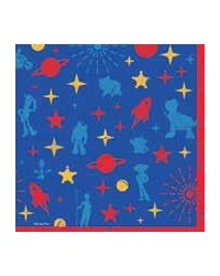 Toy Story party napkins (20)