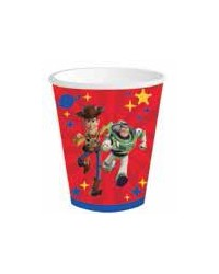 Toy story party cups (8)