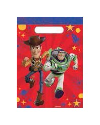 Toy Story party loot bags (8)