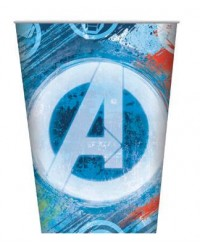 Avengers party cups (8)