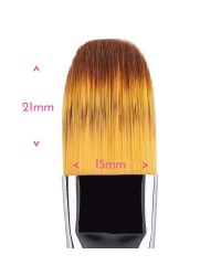 Filbert Paint BRUSH No 10 by Sweet Sticks
