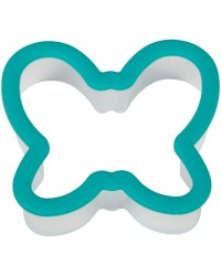 Butterfly grippy cookie cutter by Wilton