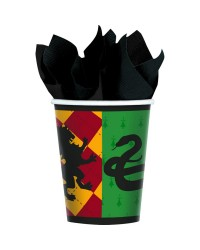 HARRY POTTER Party Cups (8)