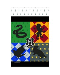 HARRY POTTER Party Tablecover