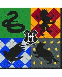 HARRY POTTER Party Lunch napkins (16)