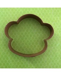 Monkey cookie cutter Large