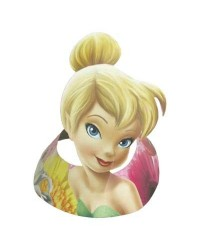 image: Disney Fairies Tinkerbell party hats (8)