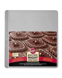 Recipe Right Stainless Steel Insulated Cookie Baking Sheet 16 x 14