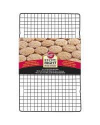 Recipe Right Non Stick Cooling rack 16 x 10