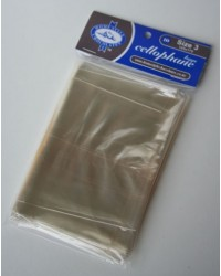 image: Cellophane bags size 3