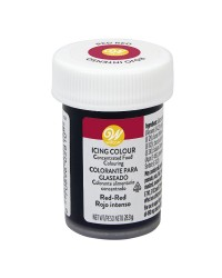 Wilton icing colour Red Red 1oz 28.3g