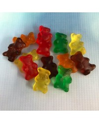 Gummi Bears large Gummy Candy lollies