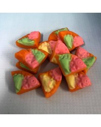 Pizza Gummy Candy lollies