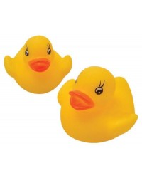 Rubber Ducky party favours Pack of 2