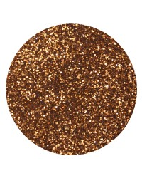 Rolkem Crystals Autumn Copper Glitter