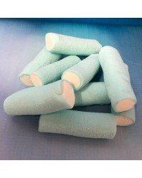 Puffy Marshmallow poles Blue