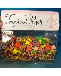 Sprinkle Medley Tropical Punch Brights 150g