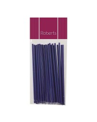 Lollipop sticks 6 inch PURPLE (25)