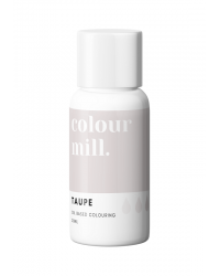 Colour Mill Oil Based Food Colouring Taupe