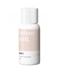 Colour Mill Oil Based Food Colouring Nude