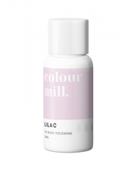 Colour Mill Oil Based Food Colouring Lilac