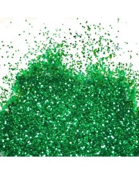 Forest Green Flitter Glitter by Barco