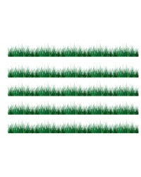 A4 Edible icing image sheet Grass strips