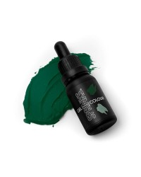 SPRINKS Forest Green GEL COLOUR 15ML