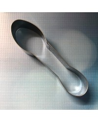 Teaspoon cookie cutter