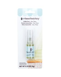 Sparkle lustre dust pump by Sweet Tooth Fairy Lime Green